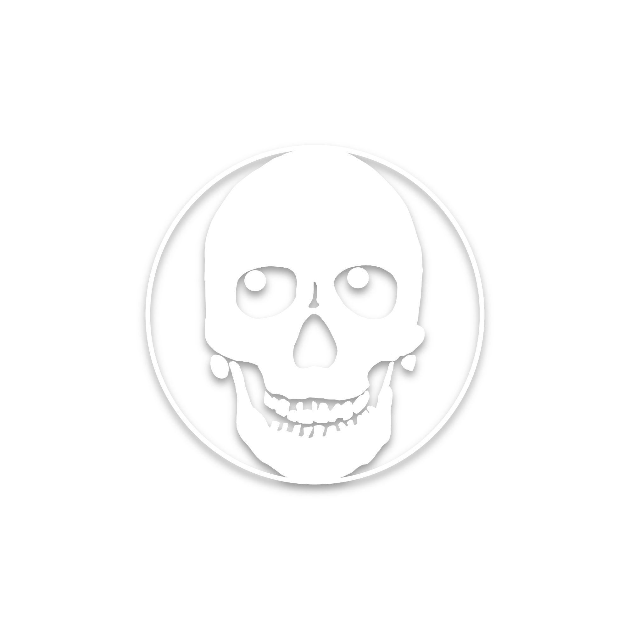 X-Ray Emojis messages sticker-9