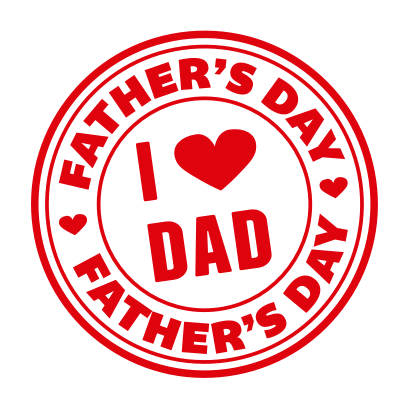 Father's Day Stickers Pack messages sticker-10