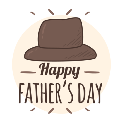 Father's Day Stickers Pack messages sticker-6