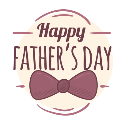 Father's Day Stickers Pack messages sticker-8