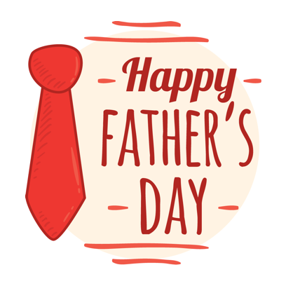 Father's Day Stickers Pack messages sticker-9