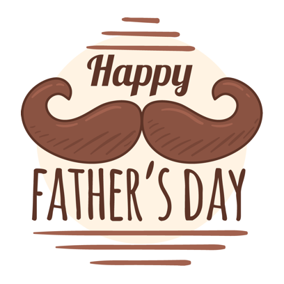 Father's Day Stickers Pack messages sticker-4