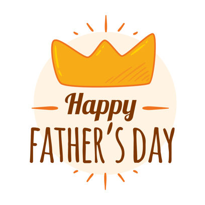 Father's Day Stickers Pack messages sticker-5