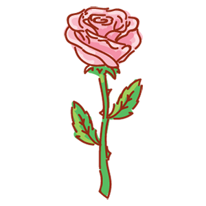 Make Bouquet! stickers for iMessage messages sticker-3
