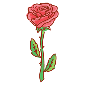 Make Bouquet! stickers for iMessage messages sticker-2