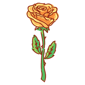 Make Bouquet! stickers for iMessage messages sticker-1