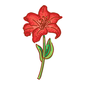 Make Bouquet! stickers for iMessage messages sticker-7