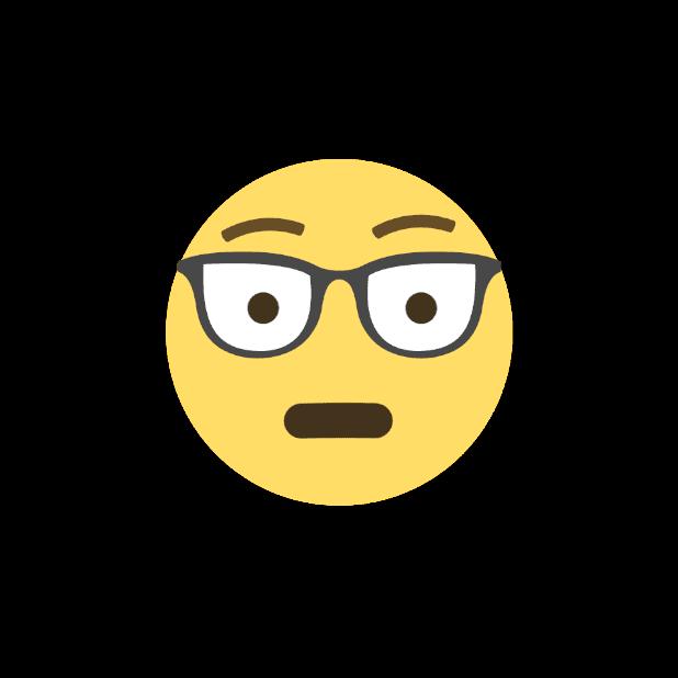 38 Animated Emoji Stickers messages sticker-11