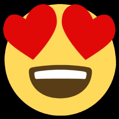 38 Animated Emoji Stickers messages sticker-5