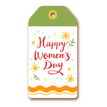 Women's Day Stickers messages sticker-5