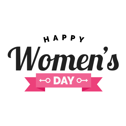 Women's Day Stickers messages sticker-0