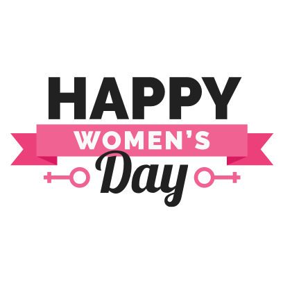 Women's Day Stickers messages sticker-2