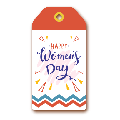 Women's Day Stickers messages sticker-6