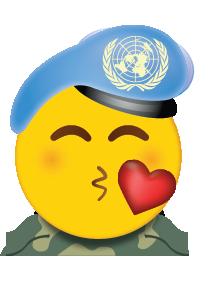 VeteranEmojis messages sticker-3