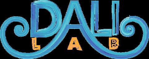 DALI Lab messages sticker-0