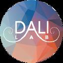 DALI Lab messages sticker-1