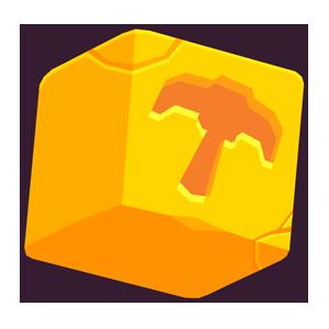 Charming Runes - Endless Arcade Block Breaker messages sticker-4