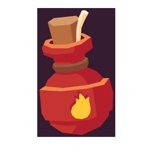 Charming Runes - Endless Arcade Block Breaker messages sticker-5