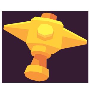 Charming Runes - Endless Arcade Block Breaker messages sticker-10