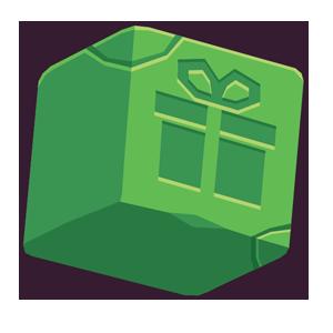 Charming Runes - Endless Arcade Block Breaker messages sticker-7