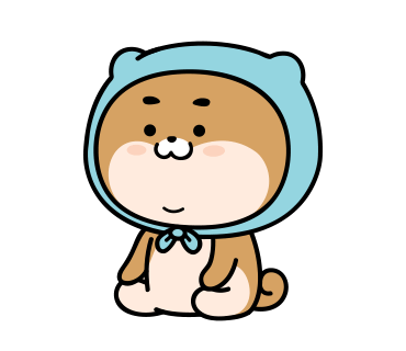 Blue Shiba Dog Stickers for iMessage messages sticker-3