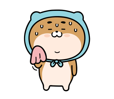 Blue Shiba Dog Stickers for iMessage messages sticker-2