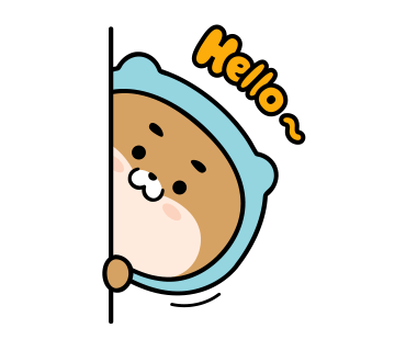 Blue Shiba Dog Stickers for iMessage messages sticker-0