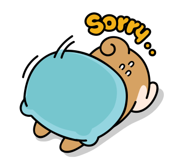 Blue Shiba Dog Stickers for iMessage messages sticker-9