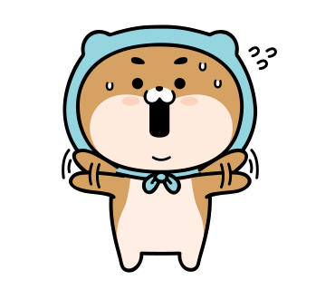 Blue Shiba Dog Stickers for iMessage messages sticker-1