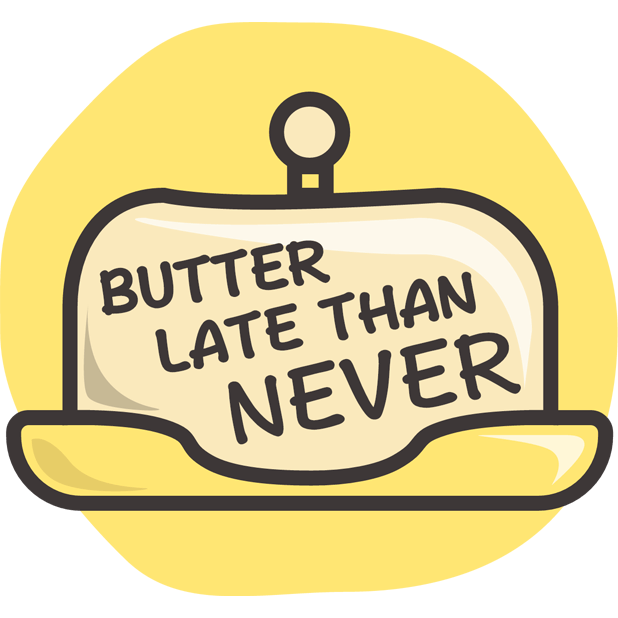 FOODLES: fun food doodles for your messages messages sticker-10