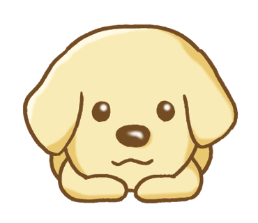 Labrador Retriever Dog Stickers for iMessage messages sticker-1