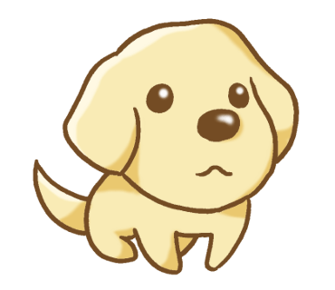 Labrador Retriever Dog Stickers for iMessage messages sticker-5