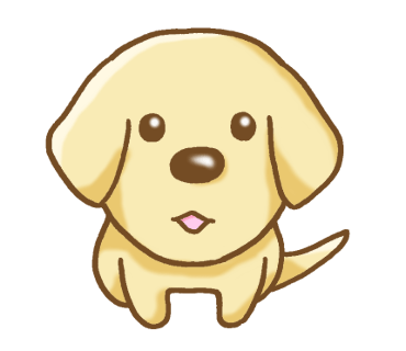 Labrador Retriever Dog Stickers for iMessage messages sticker-0