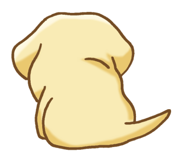 Labrador Retriever Dog Stickers for iMessage messages sticker-10