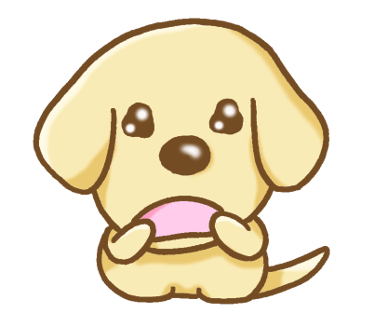 Labrador Retriever Dog Stickers for iMessage messages sticker-7