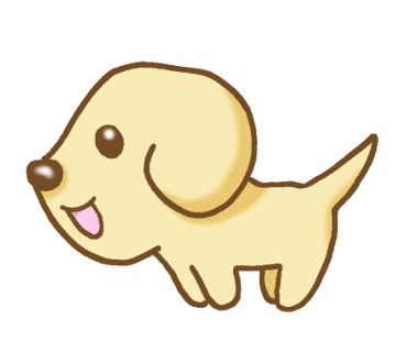 Labrador Retriever Dog Stickers for iMessage messages sticker-11