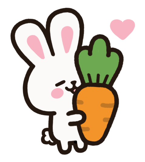 Sunny the Bunny messages sticker-6