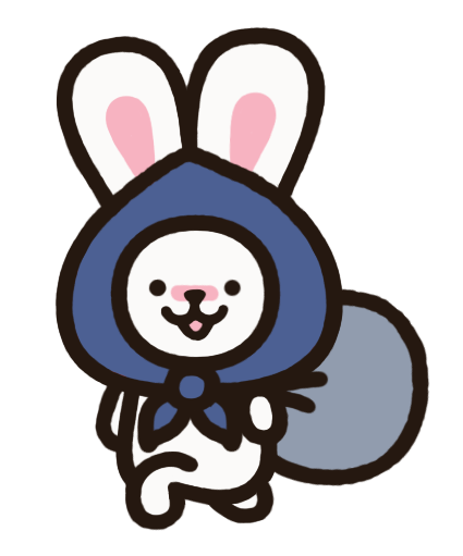 Sunny the Bunny messages sticker-11