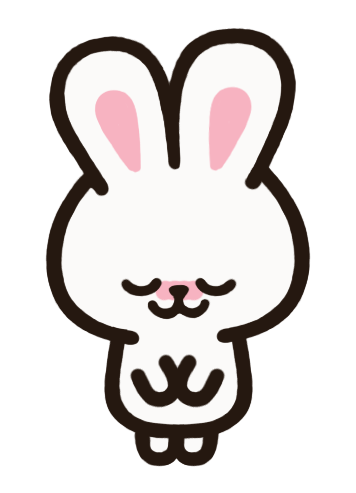 Sunny the Bunny messages sticker-0