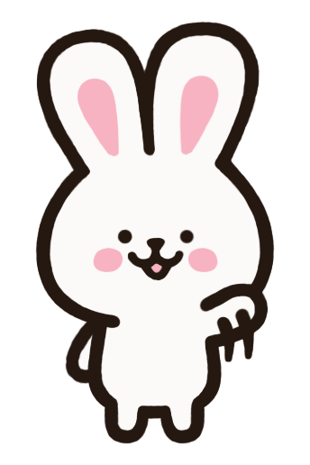 Sunny the Bunny messages sticker-1