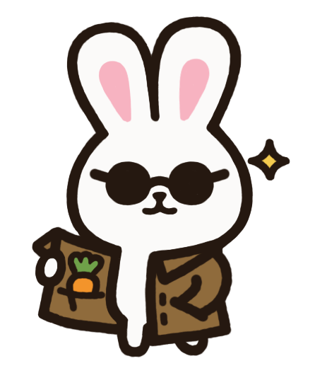 Sunny the Bunny messages sticker-7