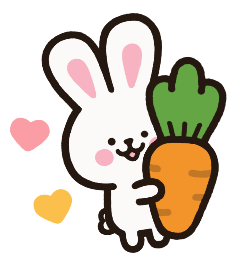 Sunny the Bunny messages sticker-3