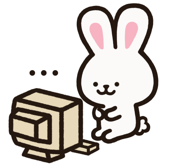 Sunny the Bunny messages sticker-9