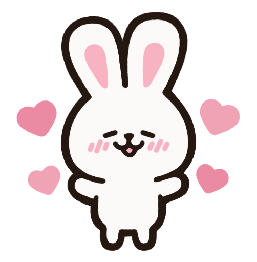 Sunny the Bunny messages sticker-2