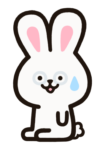 Sunny the Bunny messages sticker-5