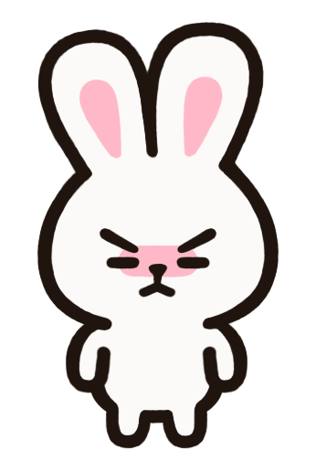 Sunny the Bunny messages sticker-10
