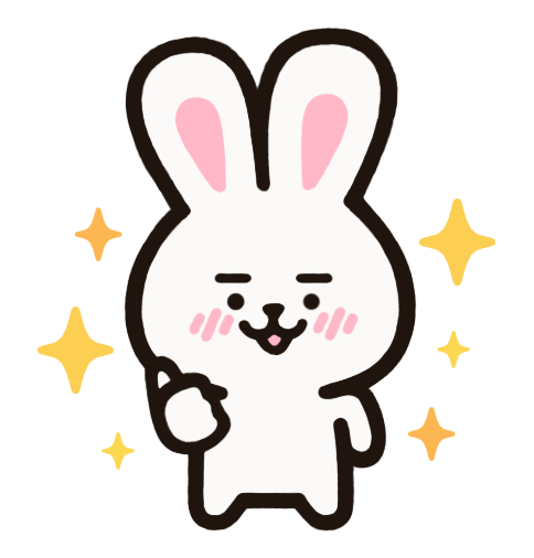 Sunny the Bunny messages sticker-4