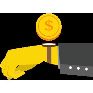 MONEYJI - Finance & Money Rich Emoji Stickers messages sticker-6