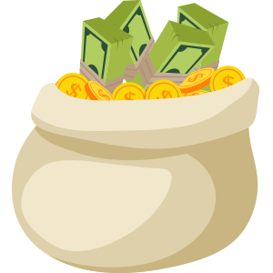 MONEYJI - Finance & Money Rich Emoji Stickers messages sticker-2