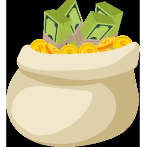 MONEYJI - Finance & Money Rich Emoji Stickers messages sticker-2